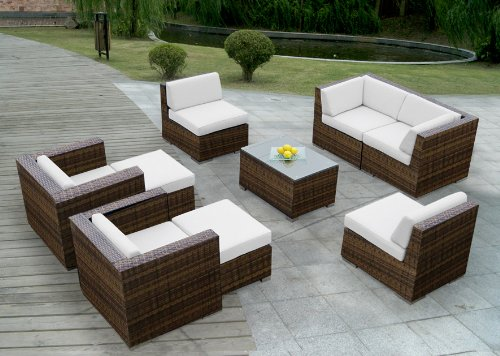 outdoor wicker patio furniture sac