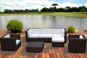 Wicker Patio Furniture Pictures