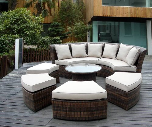 Wicker Patio Furniture Sets – Are They Right for You?  Sac-sa.com
